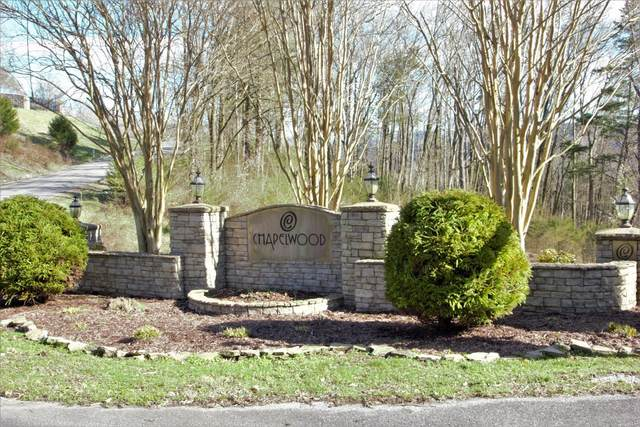 22 Bella Grace Dr, Smithville, TN 37166 (MLS #RTC2129865) :: Christian Black Team