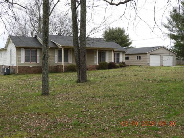 117 Creek Side Dr, Pulaski, TN 38478 (MLS #RTC2129939) :: FYKES Realty Group