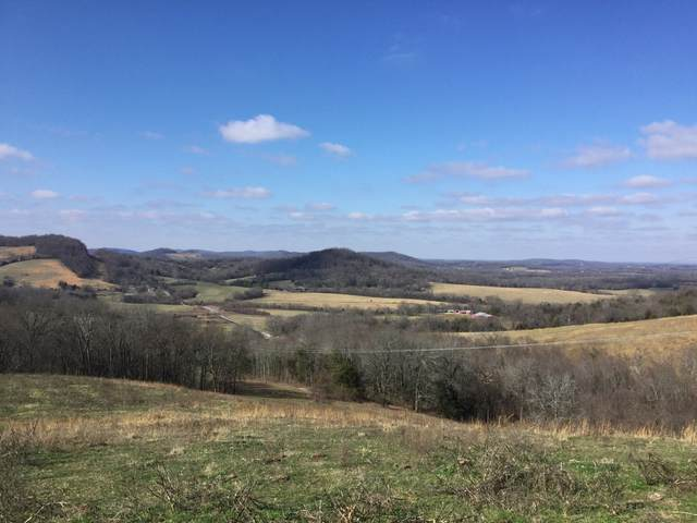 0 Mclaughlin Rd, Shelbyville, TN 37160 (MLS #RTC2129972) :: Nelle Anderson & Associates
