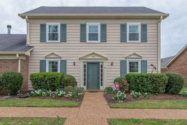 1008 General George Patton Rd #1008, Nashville, TN 37221 (MLS #RTC2129992) :: Exit Realty Music City