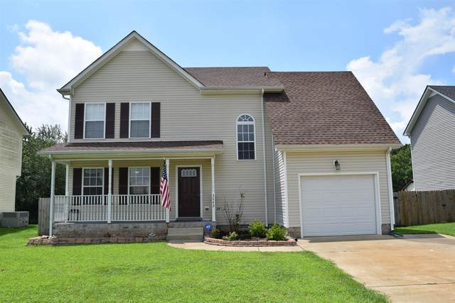 3442 Fox Meadow Way, Clarksville, TN 37042 (MLS #RTC2130005) :: RE/MAX Choice Properties