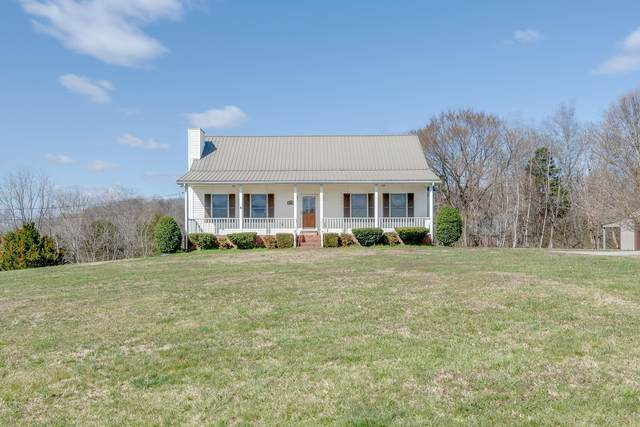1024 E Piney Rd, Dickson, TN 37055 (MLS #RTC2130029) :: Village Real Estate