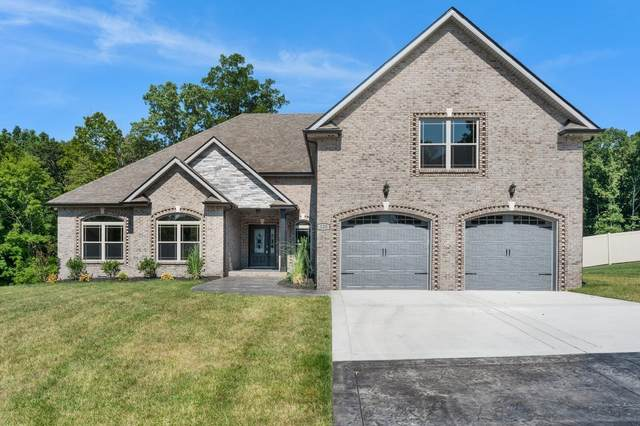 120 Takao Ct, Clarksville, TN 37042 (MLS #RTC2130030) :: Benchmark Realty