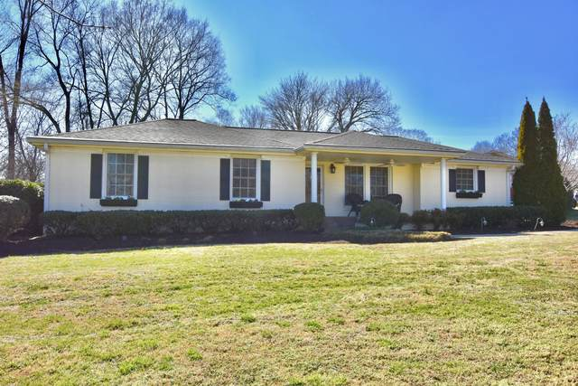 321 Bramblewood Dr, Nashville, TN 37211 (MLS #RTC2130072) :: The Kelton Group