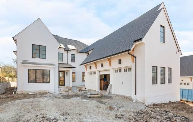 3003 Hobbs Rd A, Nashville, TN 37215 (MLS #RTC2130091) :: Armstrong Real Estate