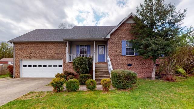 204 Reid Way, White House, TN 37188 (MLS #RTC2130097) :: Armstrong Real Estate
