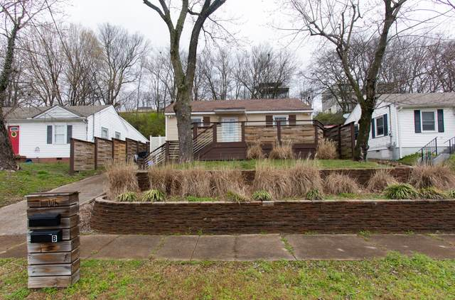 1101 Davidson St, Nashville, TN 37206 (MLS #RTC2130124) :: Armstrong Real Estate