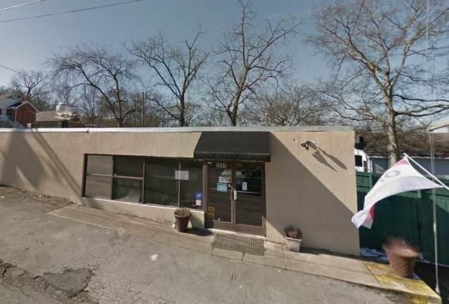 3501 Park Ave, Nashville, TN 37209 (MLS #RTC2130127) :: Exit Realty Music City