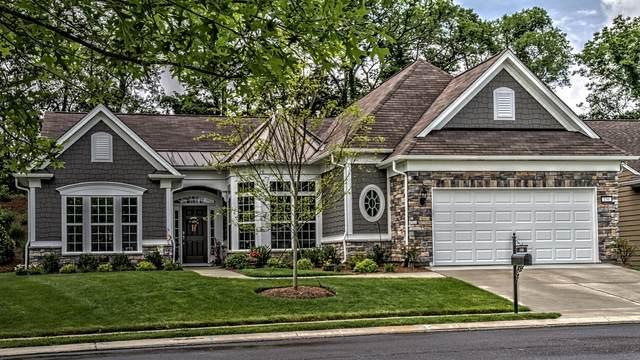 156 Dahlgren Dr, Mount Juliet, TN 37122 (MLS #RTC2130147) :: Village Real Estate