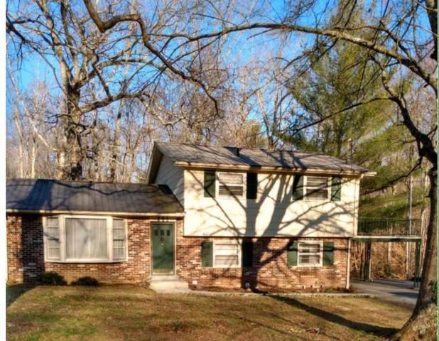 201 Parkview Dr, Mc Minnville, TN 37110 (MLS #RTC2130167) :: Maples Realty and Auction Co.