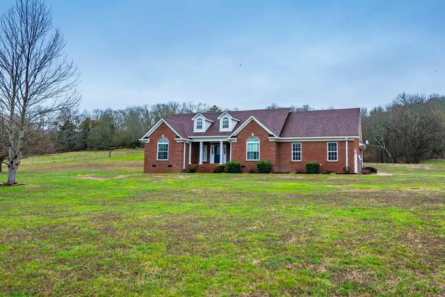 3340 Whitesell Rd, Culleoka, TN 38451 (MLS #RTC2130178) :: Five Doors Network