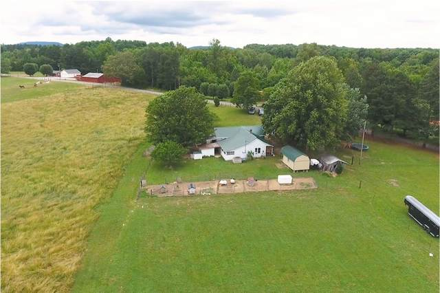 1064 Blair Rd, Mc Minnville, TN 37110 (MLS #RTC2130183) :: RE/MAX Homes And Estates