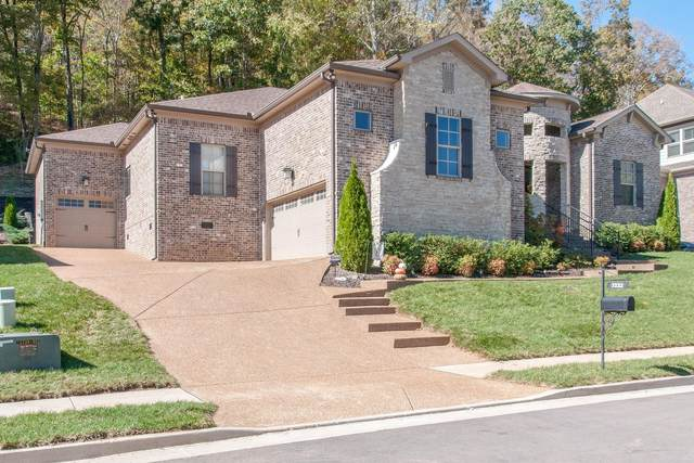7232 Natchez Pointe Dr, Nashville, TN 37221 (MLS #RTC2130211) :: Maples Realty and Auction Co.