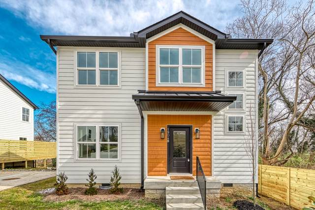 1904b 3rd Ave N, Nashville, TN 37208 (MLS #RTC2130219) :: Ashley Claire Real Estate - Benchmark Realty