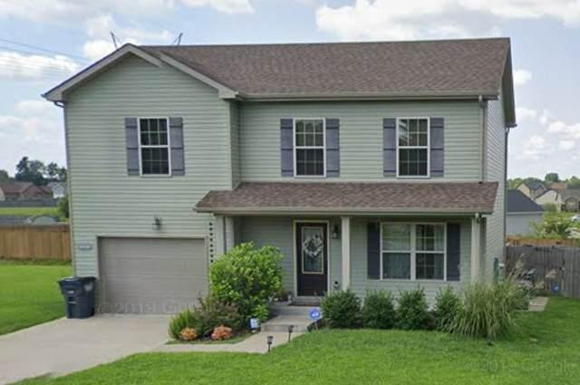 517 Tracy Ln, Clarksville, TN 37040 (MLS #RTC2130240) :: Five Doors Network