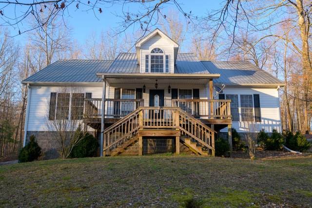 1140 Smith Chapel Dr, Shelbyville, TN 37160 (MLS #RTC2130295) :: FYKES Realty Group