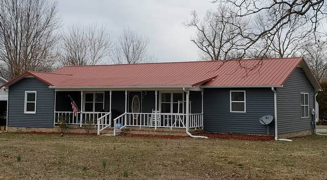 1309 Mcmahan St, Manchester, TN 37355 (MLS #RTC2130344) :: FYKES Realty Group