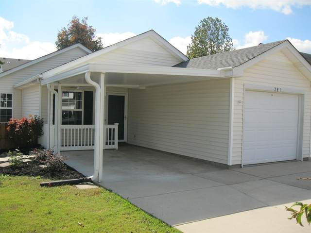 281 Indian Park Dr, Murfreesboro, TN 37128 (MLS #RTC2130375) :: Berkshire Hathaway HomeServices Woodmont Realty
