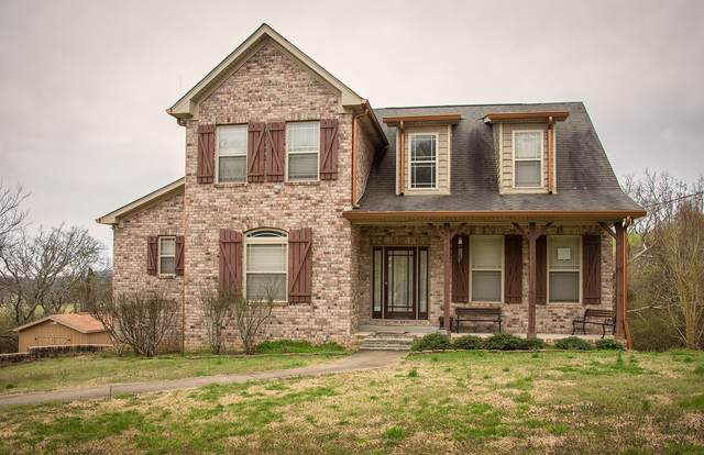 1293 Campbell Rd, Goodlettsville, TN 37072 (MLS #RTC2130404) :: CityLiving Group