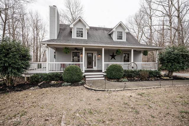 211 West Hollis Chapel Road, Portland, TN 37148 (MLS #RTC2130468) :: CityLiving Group