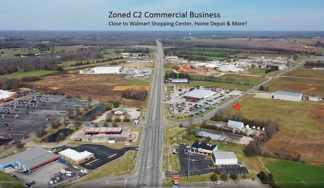 0 Aedc Rd, Winchester, TN 37398 (MLS #RTC2130480) :: Nashville on the Move