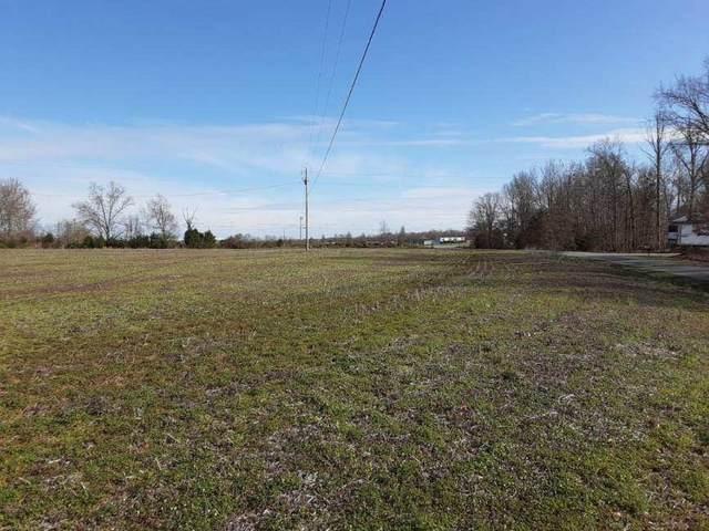 8109 Burt Burgen Rd, Bradyville, TN 37026 (MLS #RTC2130481) :: RE/MAX Homes And Estates