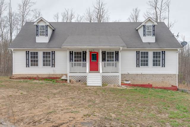 3535 Highway 100, Centerville, TN 37033 (MLS #RTC2130494) :: Maples Realty and Auction Co.