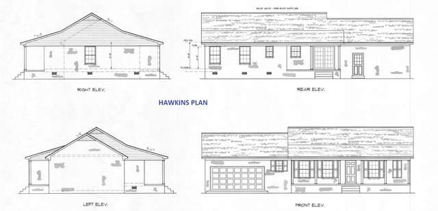 0 Parker Drive, Bradyville, TN 37026 (MLS #RTC2130499) :: RE/MAX Homes And Estates