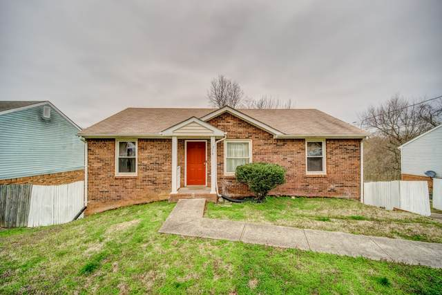 714 Green Valley Ct, Clarksville, TN 37042 (MLS #RTC2130626) :: REMAX Elite