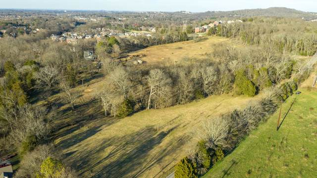 0 Old Smyrna Rd 22.60 Acres, Brentwood, TN 37027 (MLS #RTC2130640) :: The DANIEL Team | Reliant Realty ERA