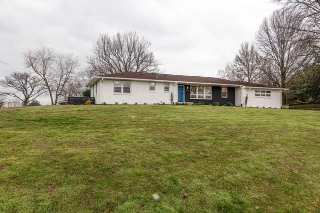 2701 Crestdale Dr, Nashville, TN 37214 (MLS #RTC2130642) :: Armstrong Real Estate