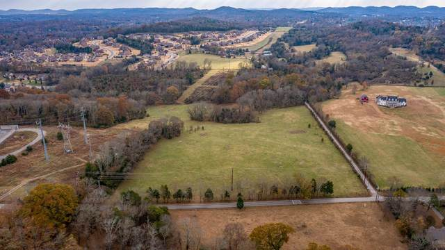 0 Old Smyrna Road 38.93 Acre, Brentwood, TN 37027 (MLS #RTC2130653) :: The DANIEL Team | Reliant Realty ERA
