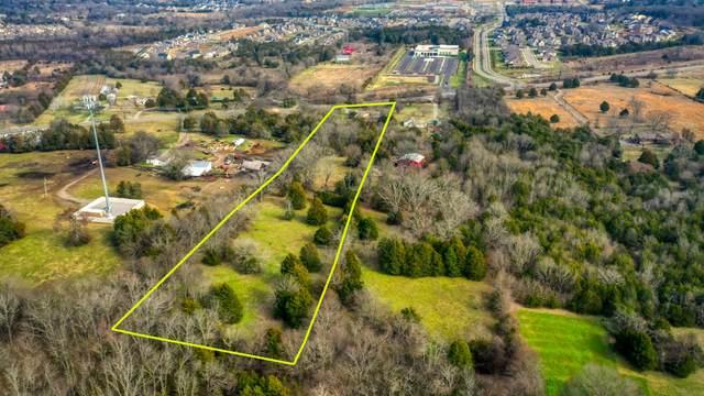 7383 Nolensville Rd, Nolensville, TN 37135 (MLS #RTC2130687) :: FYKES Realty Group
