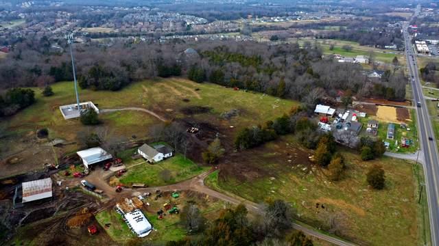7375 Nolensville Rd, Nolensville, TN 37135 (MLS #RTC2130691) :: FYKES Realty Group