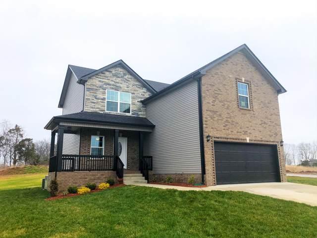 45 Griffey Estates, Clarksville, TN 37042 (MLS #RTC2130716) :: REMAX Elite