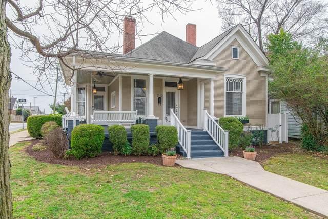 1312 Calvin Ave, Nashville, TN 37206 (MLS #RTC2130762) :: FYKES Realty Group