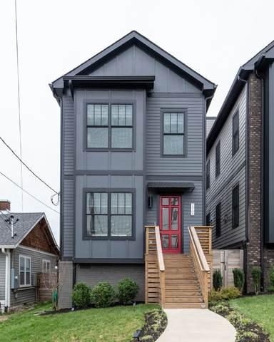 1310A Stainback Ave, Nashville, TN 37207 (MLS #RTC2130771) :: REMAX Elite