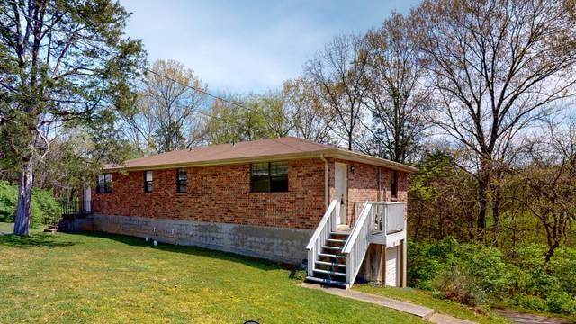 720 Seven Mile Ct, Nashville, TN 37211 (MLS #RTC2130797) :: Maples Realty and Auction Co.
