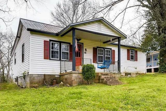 5519 Sycamore St, Franklin, TN 37064 (MLS #RTC2130818) :: Village Real Estate