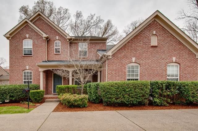 3614 Mayflower Pl, Nashville, TN 37204 (MLS #RTC2130848) :: Village Real Estate