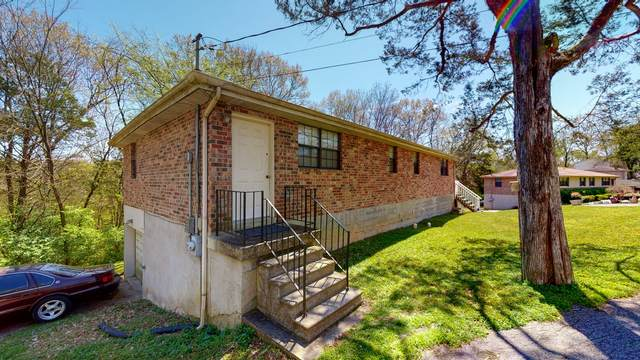 722 Seven Mile Ct, Nashville, TN 37211 (MLS #RTC2130855) :: Maples Realty and Auction Co.