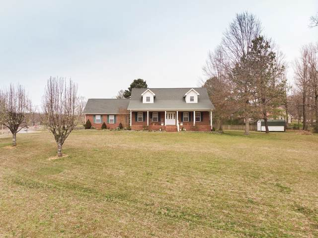 79 Cardinal Way, Summertown, TN 38483 (MLS #RTC2131009) :: Maples Realty and Auction Co.