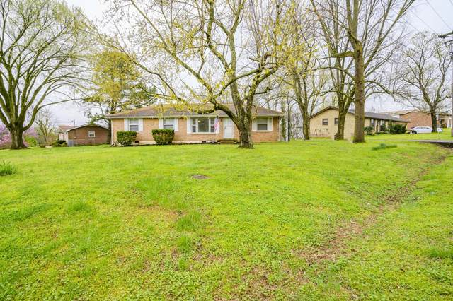 901 Lydia Dr, Antioch, TN 37013 (MLS #RTC2131058) :: Team George Weeks Real Estate