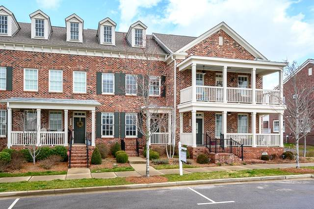 2007 Rural Plains Cir, Franklin, TN 37064 (MLS #RTC2131072) :: Stormberg Real Estate Group