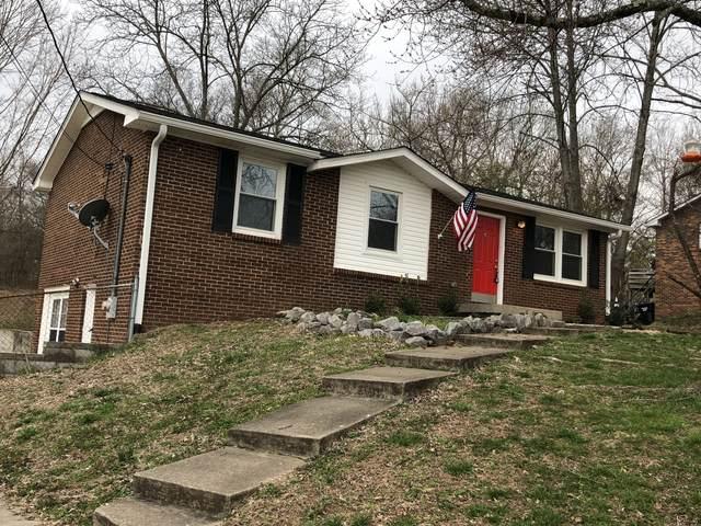 230 Jeffery Dr, Clarksville, TN 37043 (MLS #RTC2131074) :: Oak Street Group