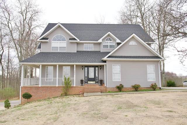 4945 Tennessee Ave, Cookeville, TN 38506 (MLS #RTC2131082) :: CityLiving Group