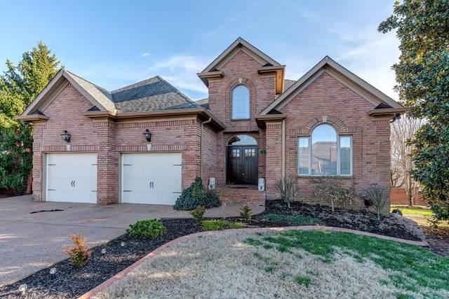 116 Carriage Way, Hendersonville, TN 37075 (MLS #RTC2131116) :: Village Real Estate
