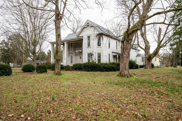 1996 Wartrace Pike, Shelbyville, TN 37160 (MLS #RTC2131128) :: Nashville on the Move