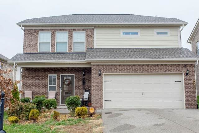 405 Blackthorn Ln, Gallatin, TN 37066 (MLS #RTC2131130) :: Maples Realty and Auction Co.