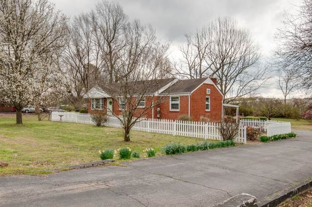 508 Cornet Dr, Nashville, TN 37217 (MLS #RTC2131137) :: Village Real Estate